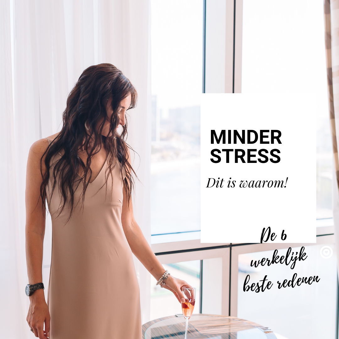 minder stress, massage, pauze